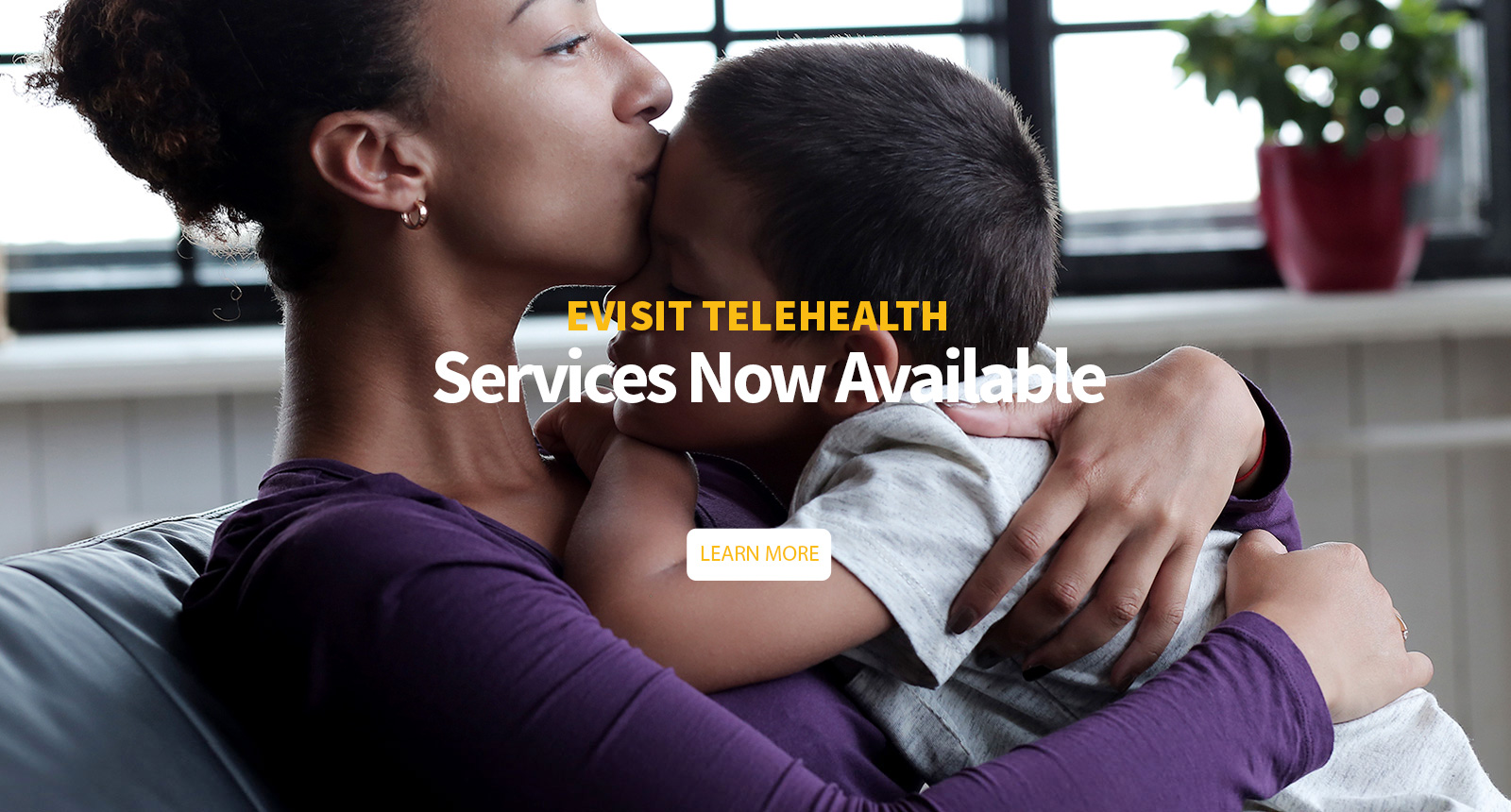 eVisit Telehealth Coming Soon
